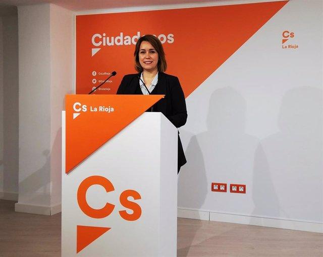 """28A.- Alonso (Cs) Apuesta Por Un Pacto Nacional Por La Educación """"De Calidad Y Para Varias Generaciones"""""""