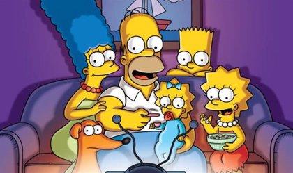 Neox celebra El Día Mundial de 'Los Simpson'