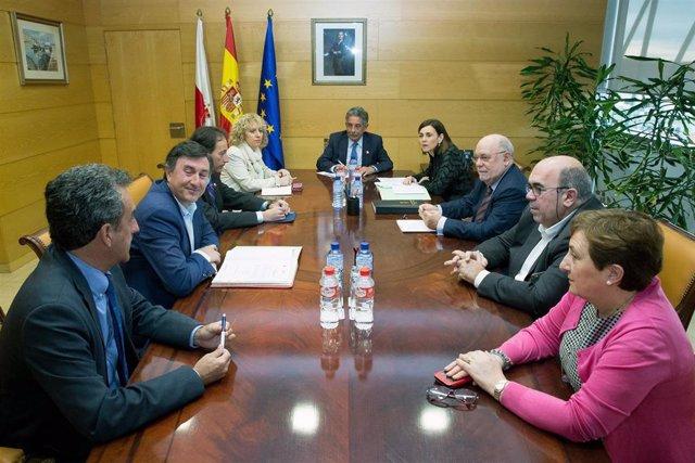 26M.- Cesan los directores de Trabajo, Economía y Juventud para concurrir a las elecciones