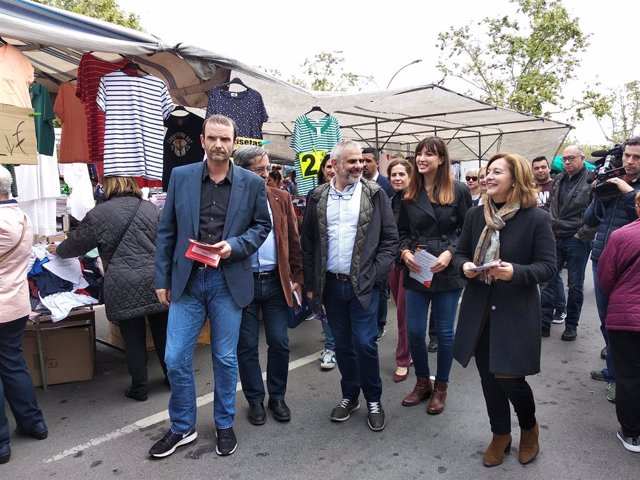 """28A.- Cs Exigeix Als Presos Independentistes """"Demanar Perdó Per Haver Fracturat La Convivncia"""""""