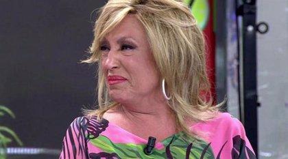 Kiko Hernández desvela el plan de Lydia Lozano si hubiese ganado 'Sálvame Okupa'