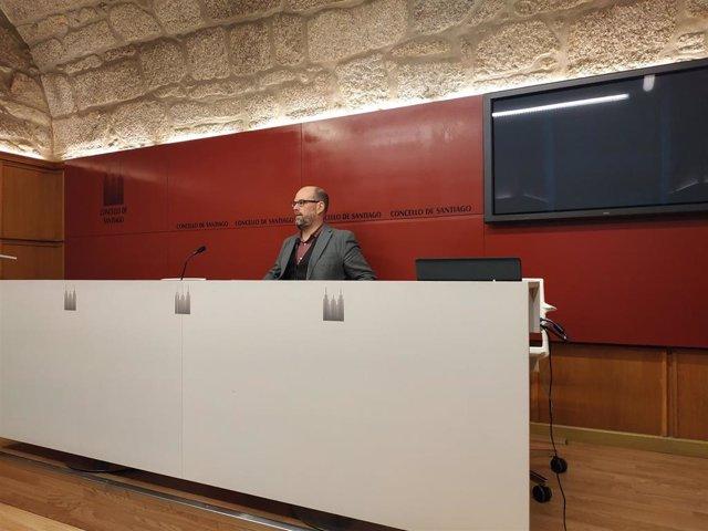 """Noriega cree que las próximas municipales pueden servir de """"plebiscito"""" para la formación de una """"gran capital"""""""