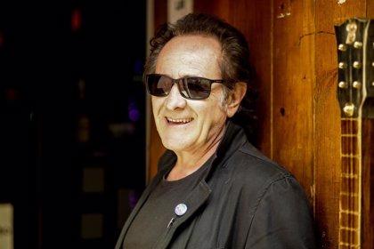 "Johnny Burning: ""El rocanrol nunca se deja"""