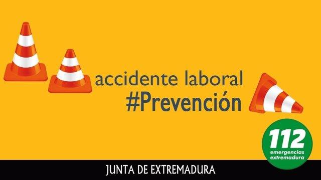Sucesos.- Un varón sufre heridas en la zona de los ojos tras una explosión cuando trabajaba en una cantera en Torremocha