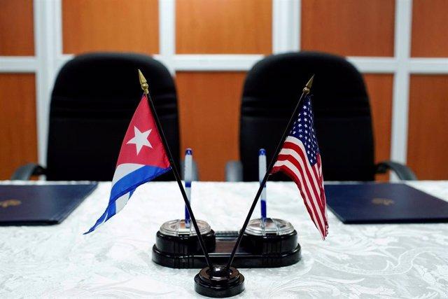EEUU/Cuba.- La UE y Canadá no reconocerán los fallos en EEUU contra sus empresas en Cuba e irán a la OMC