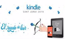 Amazon regalarà roses digitals i un eBook inèdit (AMAZON KINDLE)