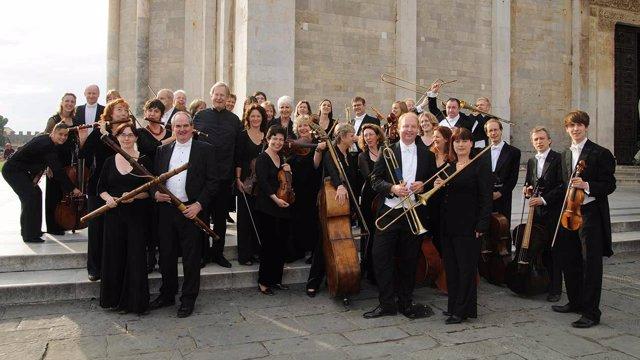 Sir John Eliot Gardiner dirigirá la ópera 'Semele' de Hndel en el Palau de la Música de Barcelona