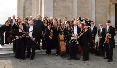 Sir John Eliot Gardiner dirigirà l'òpera 'Semele' d'Händel al Palau de la Música (PALAU DE LA MÚSICA - Archivo)