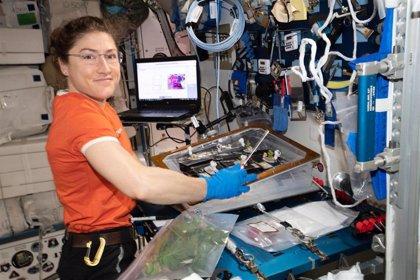 La astronauta de la NASA Christina Koch pasará 328 días en órbita