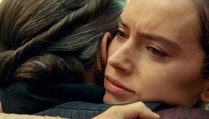 """¿Quiénes son los padres de Rey?: Abrams promete Star Wars: The Rise of Skywalker revelará """"más"""" del pasado del personaje"""