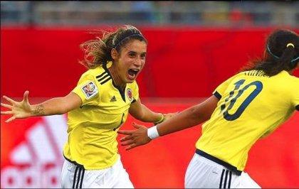 Colombia se postula para ser sede del Mundial de fútbol femenino en 2023