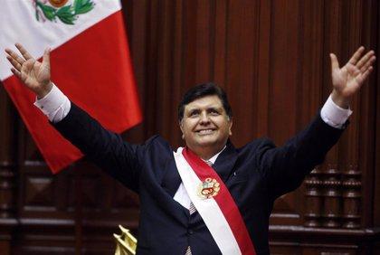 Alan García, el dos veces presidente de Perú perseguido por la Justicia hasta su muerte