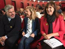 Borràs (JxCat) critica Tajani i avisa que volen a Puigdemont
