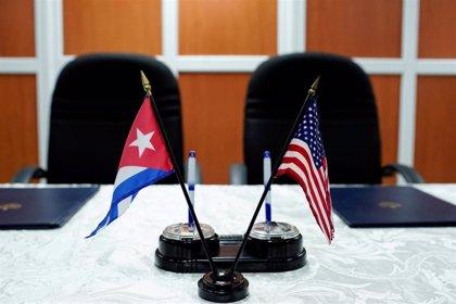"""Cuba reitera su firme determinación a hacer frente a las """"agresiones de EEUU"""" tras el anuncio de nuevas sanciones"""