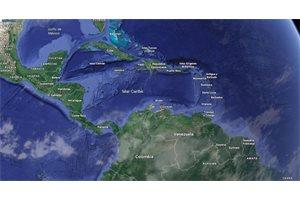 Venezuela, principal parada de la ruta de los narcoaviones con destino Estados Unidos