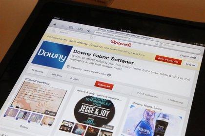 Pinterest debutará este jueves en Bolsa con una valoración de 11.271 millones