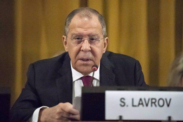 "Rusia/Lituania.- Rusia acusa a Lituania de ""provocar"" con la condena de un exministro soviético"