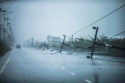 Almenys 64 morts per les tempestes que han afectat diverses zones de l'Índia (REUTERS / STRINGER . - Archivo)