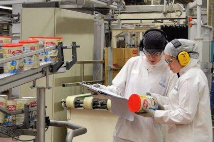 Nestlé incrementa sus ventas un 4,3% en el primer trimestre, hasta 19.500 millones de euros