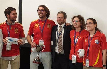 Un endoscopista de Ciudad Real, parte del equipo español campeón de Europa de la especialidad