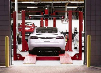 Tesla logra un ahorro de 4 millones de toneladas de CO2 con 550.000 vehículos vendidos hasta la fecha