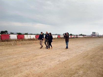 Eloy Suárez destaca el esfuerzo inversor realizado por el PP en carreteras