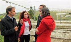 Els comuns reclamen la transferència de les competències i recursos a Rodalies (EUROPA PRESS)