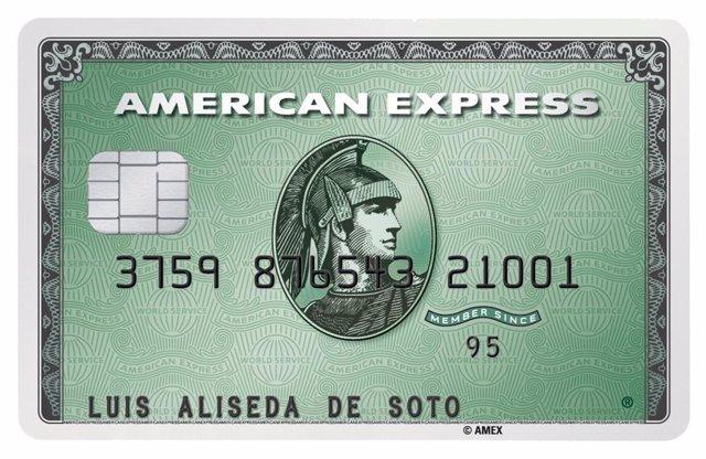 EEUU.- American Express gana 1.379 millones hasta marzo, un 5% menos