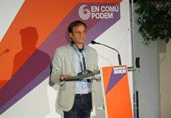 Jaume Asens defensa blindar drets laborals per no
