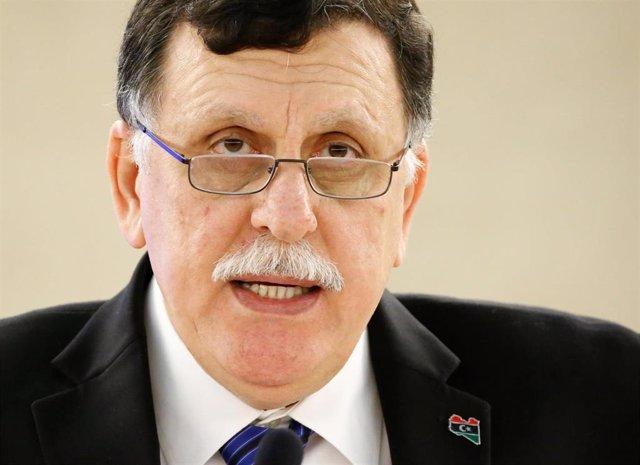 Libia.- El Gobierno de Trípoli anuncia una ofensiva para expulsar a las fuerzas de Haftar de la periferia de la capital