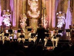 El compositor Salvador Brotons estrena el poema simfònic '660 anys' en homenatge a Cervera (ACN)