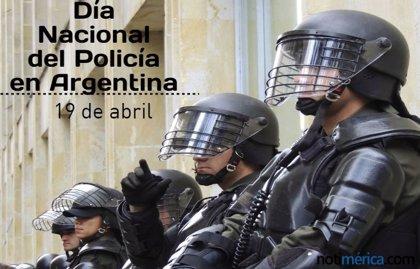 19 de abril: Día Nacional del Policía en Argentina, ¿a qué hace honor esta jornada?