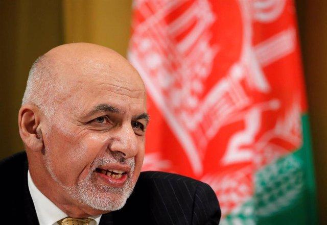 Afganistán.- El Gobierno publica la lista con los nombres de los 250 delegados que se reunirán con los talibán en Qatar