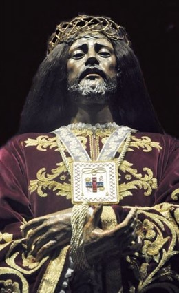 Jesús de Medinaceli