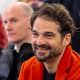 Jaime Hayón, el mentor español de Lexus que 'vende' diseño en todo el mundo a los más famosos