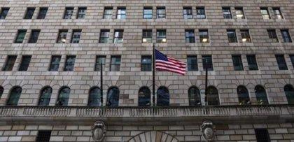 La Reserva Federal de Nueva York toma medidas contra bancos de Puerto Rico tras las sanciones a Venezuela-. Firma:  .-