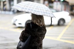 Previsión meteorológica en Extremadura para el 4 de abril de 2019