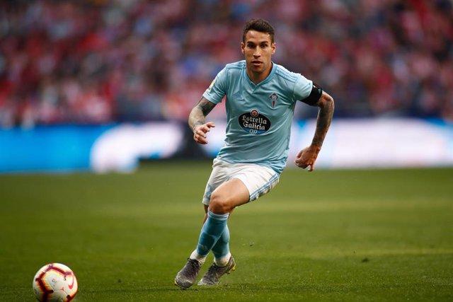 Soccer: La Liga - Atletico de Madrid v RC Celta
