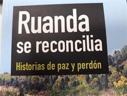 SIETE HISTORIAS DE PERDON 25 ANOS DESPUES DEL GENOCIDIO EN RUANDA
