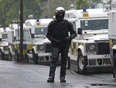 """Mor una dona en un """"acte terrorista"""" a Irlanda del Nord (CATHAL MCNAUGHTON / REUTERS - Archivo)"""