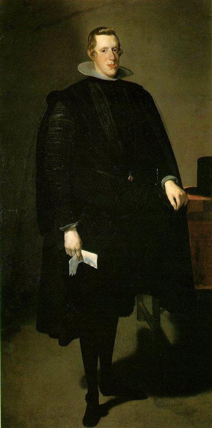 Felipe IV y la Semana Santa de Valladolid