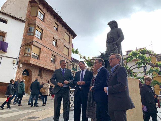 """28A.- Beamonte (PP) Defiende Las Tradiciones Aragonesas """"Como Forma De Expresar La Identidad"""""""