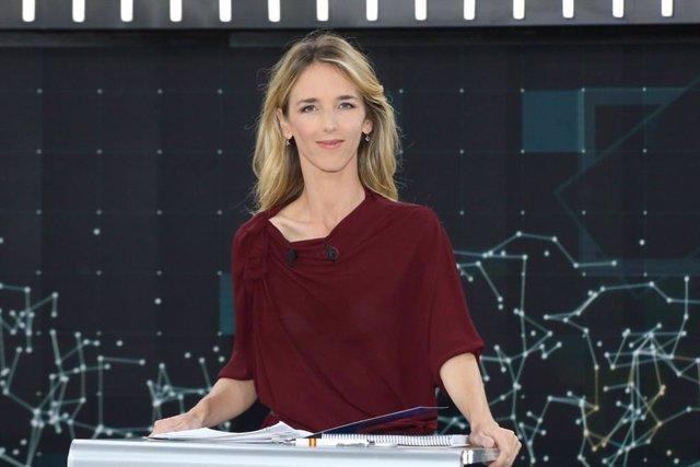 """28A.- Álvarez de Toledo, sobre el debate electoral: """"Sánchez sólo acierta cuando se rectifica a sí mismo"""""""
