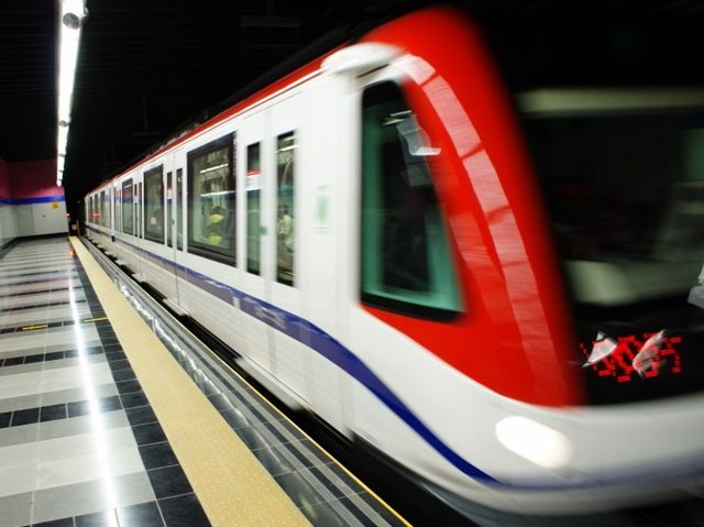 El Sindicato de Maquinistas de Metro de Madrid secunda al 100% los paros de este sábado