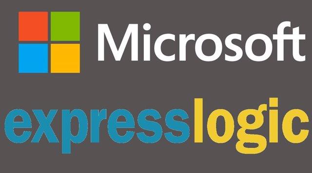 Microsoft adquiere Express Logic para acelerar el despliegue de dispositivos IoT conectados