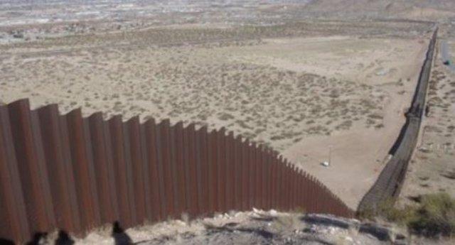 Un grupo de DDHH condena el trato de una organización armada que vigila la frontera de EEUU