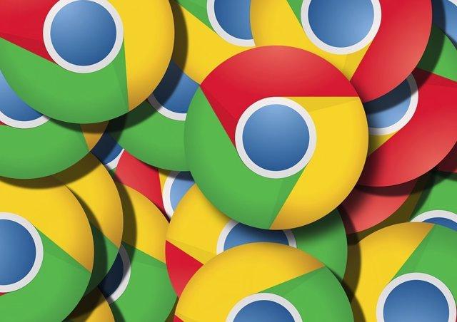 Logos Google Chrome