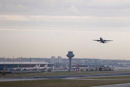 Desconvocada la huelga en 'handling' aeroportuario para los días 21 y 24 de abril