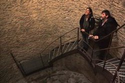 El Consell Comarcal de l'Alt Urgell aposta definitivament pel projecte de Museus a la carta després d'un any de prova (ACN)