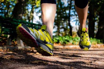 ¿Eres 'runner'? No deberías llevar zapatillas de correr con mucha amortiguación